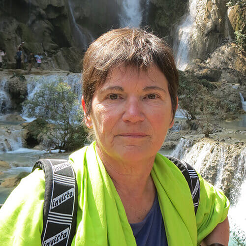 Silvana Galassi